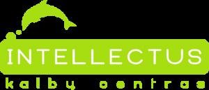 Logo Intellectus kalbu centras