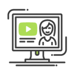 Online užklasinė sistema