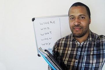 Rugpjūtį vaikus ir suaugusiuosius mokys anglakalbis mokytojas iš Bristolio