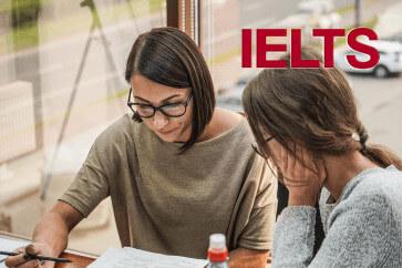 Į ką būtina atkreipti dėmesį ruošiantis IELTS egzaminui?