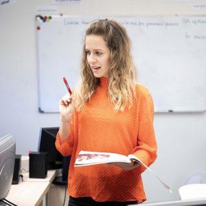 Mokytoja Vytautė anglų kalbos kursai suaugusiems