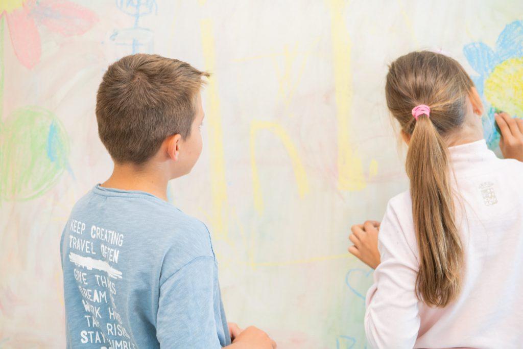 Dienos stovyklos vaikams Vilniuje ir Kaune