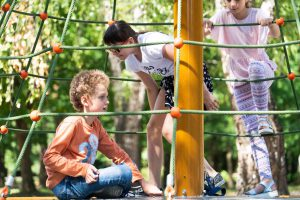 Anglų kalbos stovyklos vaikams