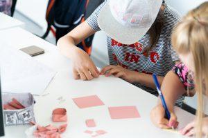Anglų kalbos pamokos vaikams