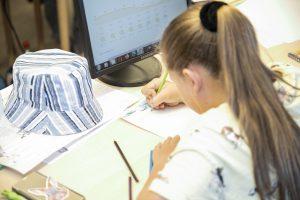 Anglų kalbos užsiėmimai vaikams
