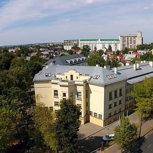 Anglų kalbos mokykla Intellectus Kaune